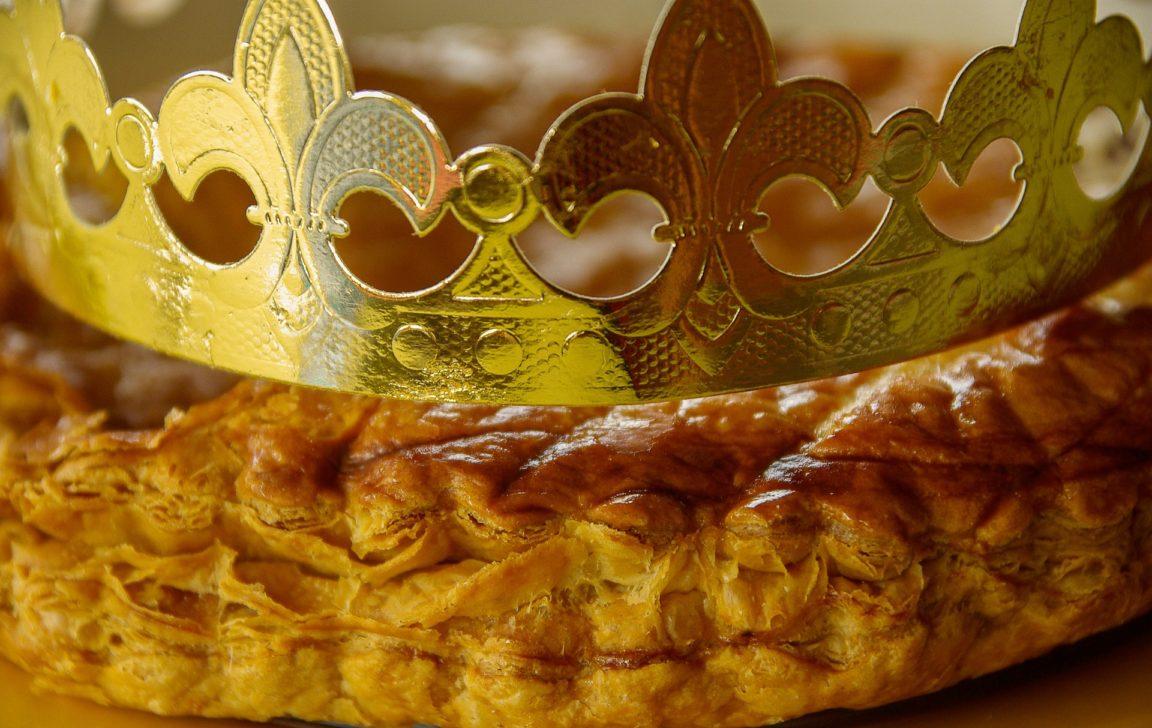 Galette des Rois : la recette simple et rapide !
